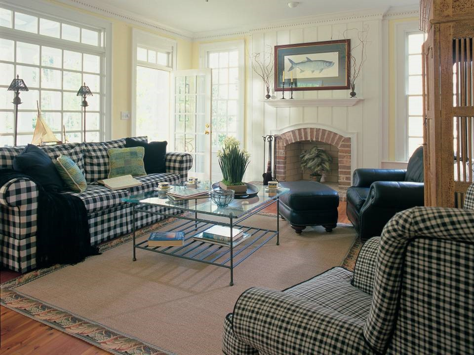 William Poole Interior Designs