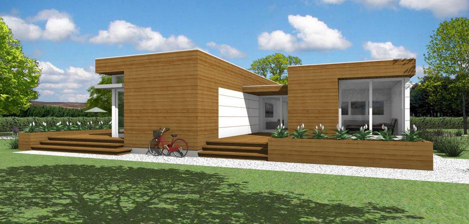 Modern modular homes go modular sip homes for Prefab sip homes