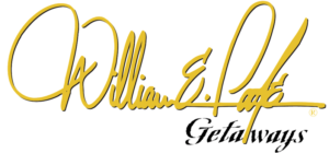 logo - William Poole Getaways